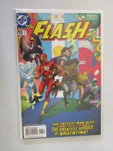 The Flash #13 Annual Nm (2000)