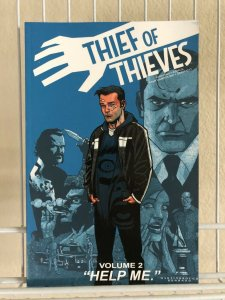 Thief of Thieves Vol 2 Help Me! TPB Trade Paperback IMAGE FREE COMBINED SHIPPING
