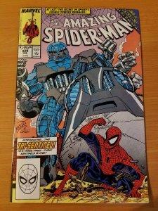 The Amazing Spider-Man #329 ~ NEAR MINT NM ~ (1990, Marvel Comics)