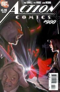 Action Comics #900B VF/NM; DC   save on shipping - details inside