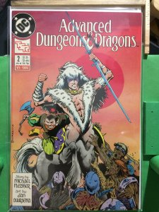 Advanced Dungeons and Dragons #2