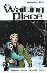 Waiting Place, The (Vol. 2) #6 FN; Slave Labor | save on shipping - details insi
