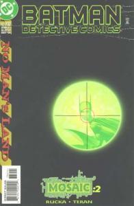 Detective Comics (1937 series) #732, NM + (Stock photo)