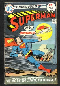 Superman #287 (1975)