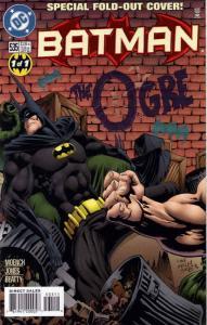 Batman #535SC VF/NM; DC   save on shipping - details inside