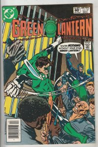 Green Lantern #147 (Dec-81) NM- High-Grade Green Lantern