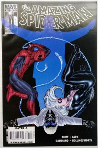 The Amazing Spider-Man #621 (NM, 2010)