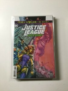 Justice League Odyssey #11 (2019) HPA
