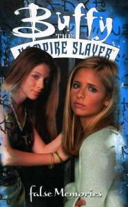 Buffy the Vampire Slayer (1998 series) False Memories TPB #1, NM + (Stock photo)
