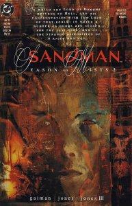 Sandman #23 VF; DC   save on shipping - details inside