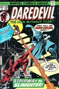 Daredevil (1964 series) #128, VF- (Stock photo)