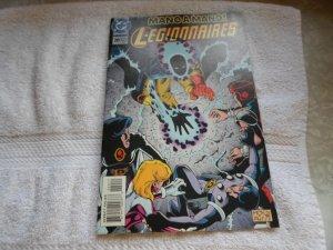 1994 DC COMICS LEGIONNAIRES # 20