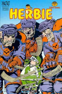 Return of Herbie, The #1 VF/NM; Avalon | save on shipping - details inside