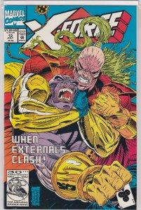 X-Force #12 (1992)