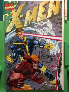 X-Men #1 Collector's Edition