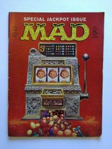 MAD Magazine Jackpot Slot Machine Issue July 1961 No 64 Candid Camera TV Feature