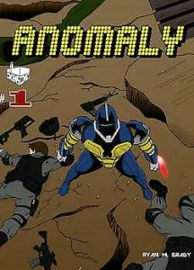 Anomaly (Ryan M. Brady's...) #1 VF/NM; Camden's | save on shipping - details ins