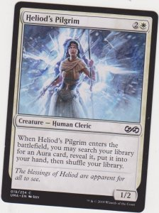Magic the Gathering: Ultimate Masters - Heliod's Pilgrim