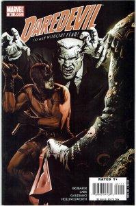 Daredevil #91  (1999) Marvel Knights NM