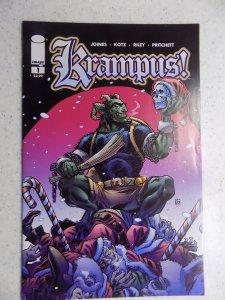 KRAMPUS # 1