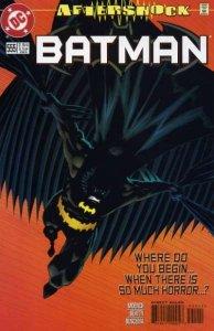 Batman (1940 series) #555, NM (Stock photo)