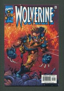 Wolverine #159 /   9.6 NM+  - 9.8 NM-MT  (1988 1st Series)