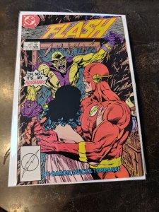 The Flash #5 (1987)