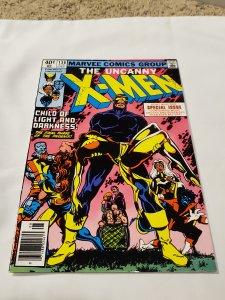 X-men 136 VF/NM Dark Phoenix Saga