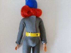 Vintage 1970s Mego Batgirl