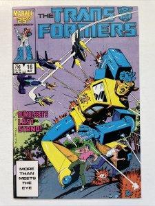 Transformers 16