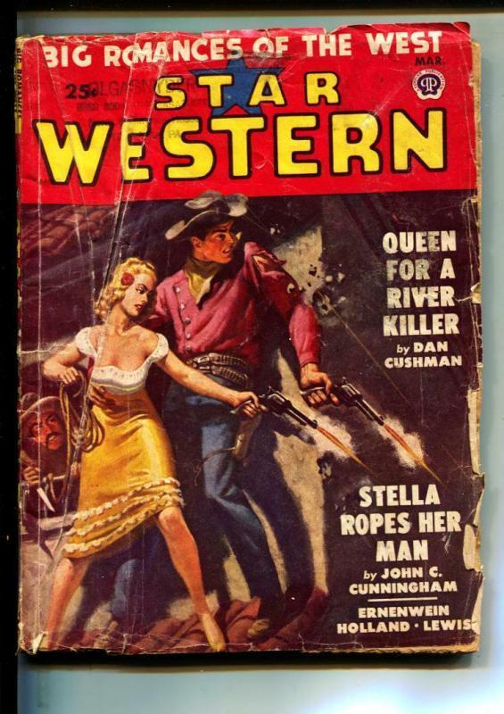 Star Western-Pulps-3/1950-Morgan Lewis-Dan Cushman