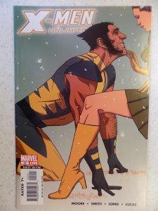 X-Men Unlimited #12 (2006)