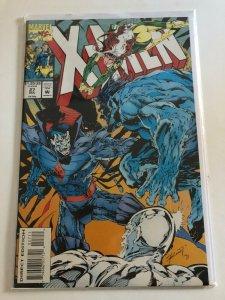 X-MEN: #27 1993 MARVEL /  / NM  / NEVER READ