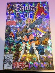 Fantastic Four #375 NM 375th Anniversary Issue 1993 Marvel Comics