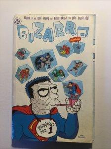 Bizarro Tpb Softcover Sc Good Gd 2.0 Cover Detached Dc Comics