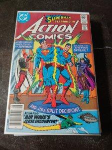 Action Comics #534 (1982)