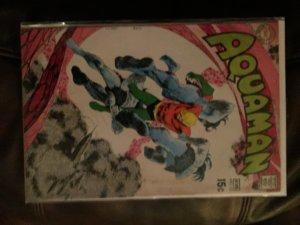 Aquaman 52