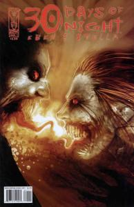 30 Days of Night: Eben And Stella #1 FN; IDW   save on shipping - details inside