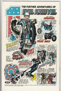 Champions, The #3 (Feb-76) NM Super-High-Grade Ghost Rider, Hercules, Black W...