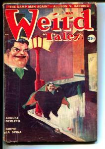 Weird Tales-Pulps-5/1949-Carl Jacobi-John D. MacDonald