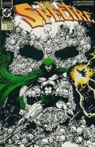 Spectre, The (3rd Series) #1 VF/NM; DC | save on shipping - details inside
