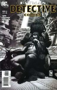 Detective Comics (1937 series) #828, NM (Stock photo)