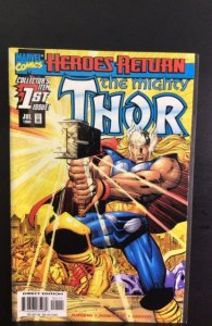 Thor #1 (1998)