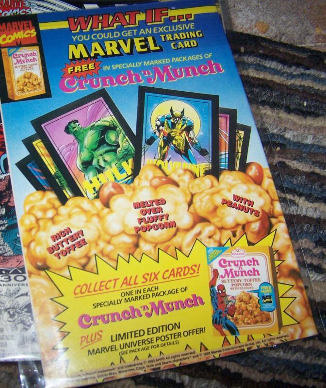 X Men  #19 APR1993, Marvel) JUBILEE WOLVERINE  PSYLOCKE GAMBIT