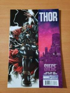 Mighty Thor #607 ~ NEAR MINT NM ~ 2010 Marvel Comics