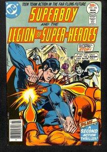 Superboy #225 (1977)