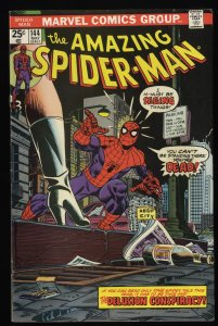 Amazing Spider-Man #144 FN+ 6.5 1st full Gwen Stacy clone
