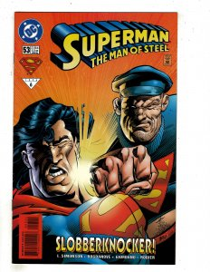 Superman: The Man of Steel #53 (1996) OF37