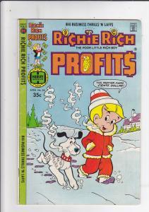 Richie Rich Profits #22
