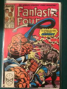 Fantastic Four #331